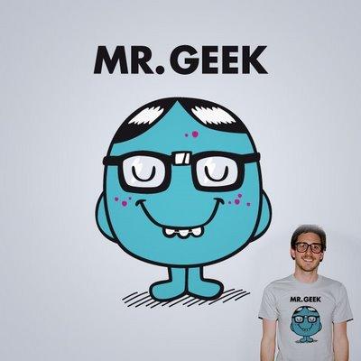 séduire quand on est Geek
