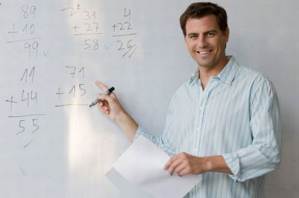 Amoureuse de mon prof que faire