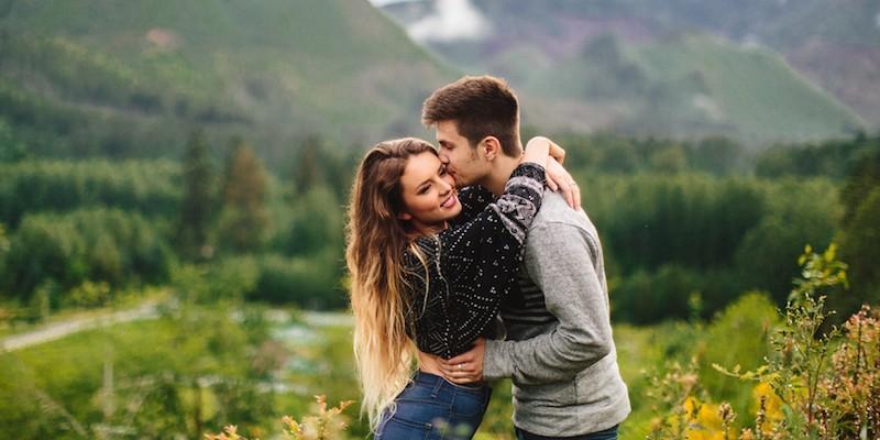 créer une connexion émotionnelle avec une femme