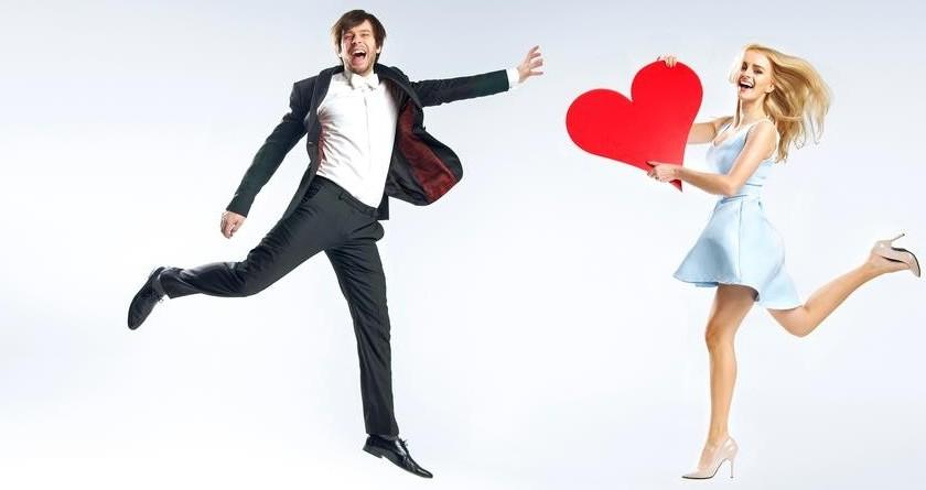 Epater partenaire saint valentin