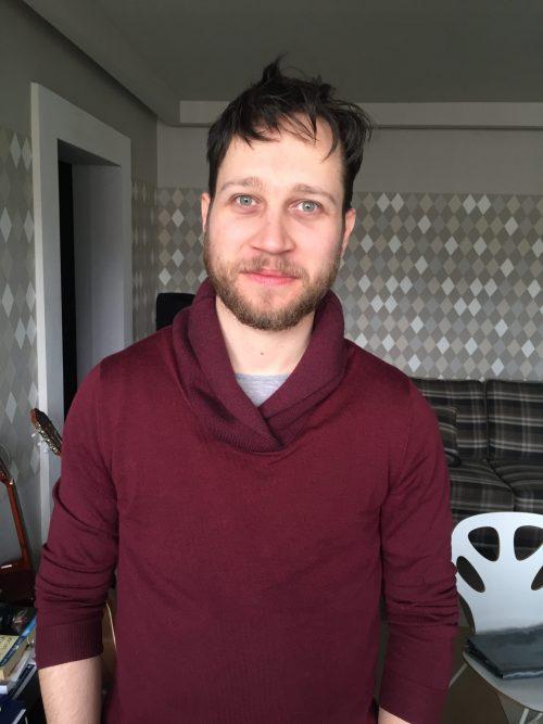 Julien transformation relooking