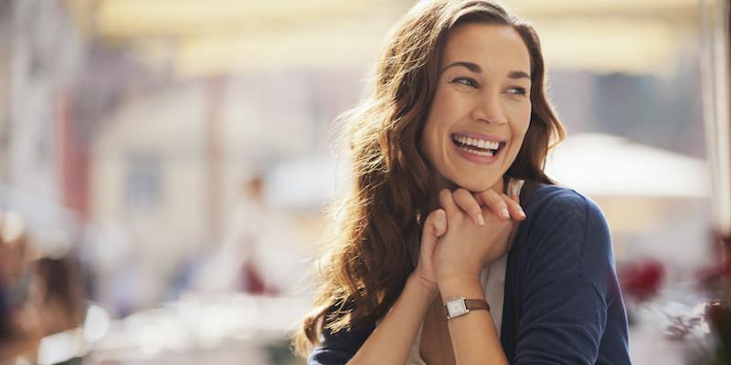 Comment devenir une femme plus confiante