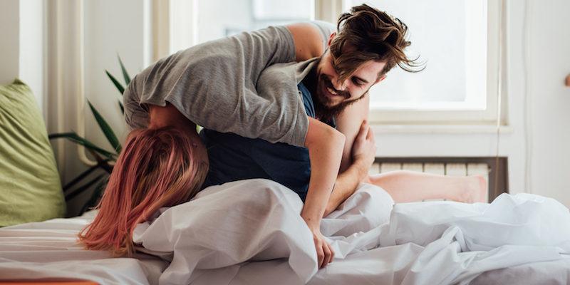 Reconnaitre une fille amoureuse seduction [PUNIQRANDLINE-(au-dating-names.txt) 45