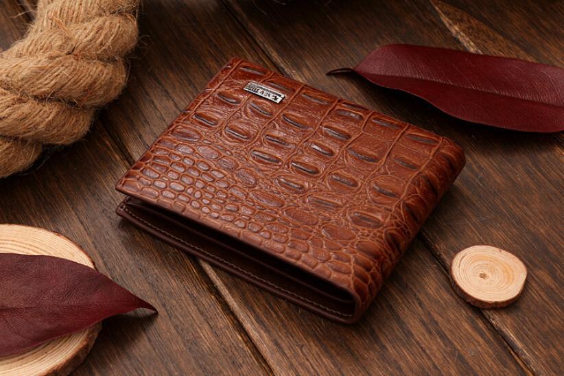 comment choisir portefeuille homme