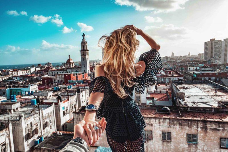 voyager et changer de vie