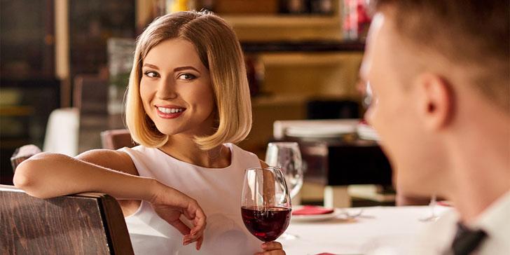Impressionner une fille au premier rendez-vous