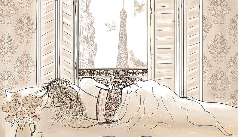 guide de drague à paris