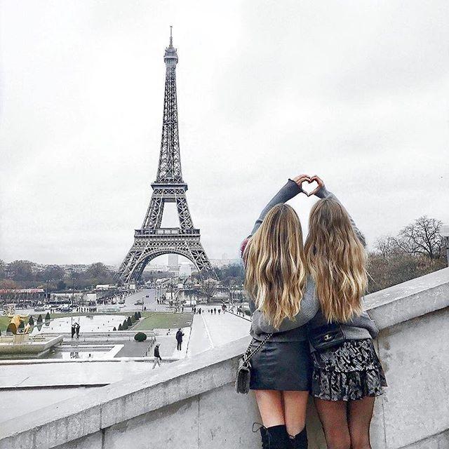 comment se faire des amis à PARIS