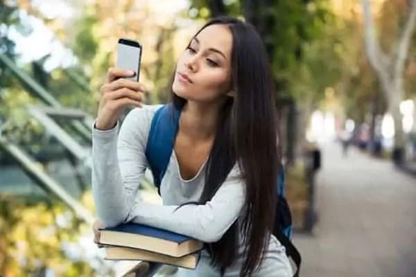 Conquistare Una Ragazza Su Whatsapp Esempi Di Messaggi Da