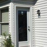 Side Door Installation