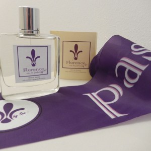 Florence by See, eau de parfum. Unisex, senza nichel. Made in Italy
