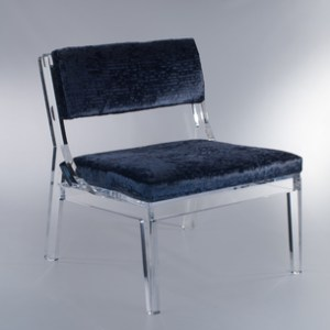 Plexi Craft - Maynard Lounge Chair