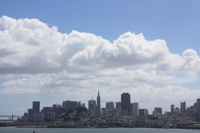 Family Fun in San Francisco