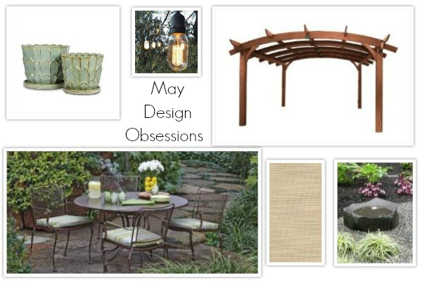 May Design Obsessions