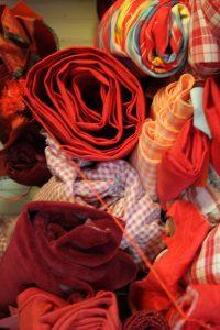 MECCA - Fabric Scraps