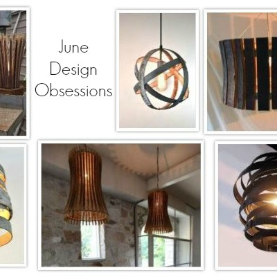 June Design Obsessions