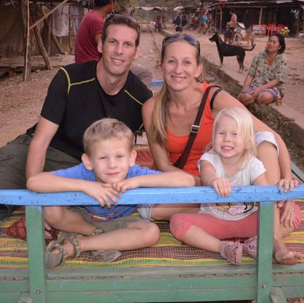 Asia – The perfect family holiday destination