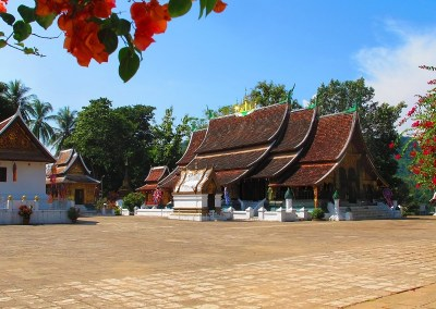 Luang Prabang Uncovered