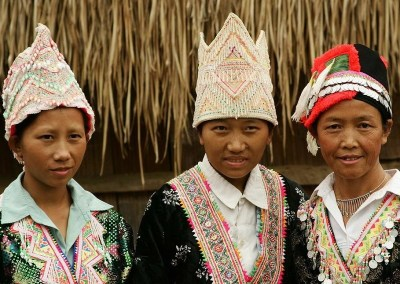 Hill Tribes & Highlands of Laos