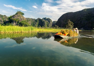 Ride & Row Vietnam Adventure Tour