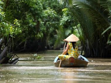 South Vietnam & Phu Quoc Island