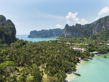 Thailand-Gallery-Railay-Bay