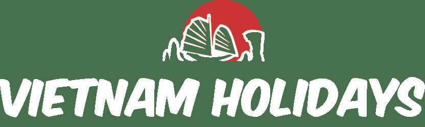 Vietnam Holidays Logo
