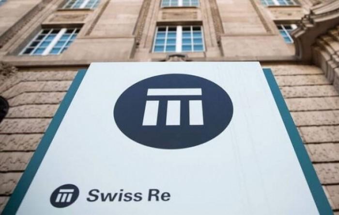 Swiss Re: Pandemija će smanjiti globalni BDP za 12.000 mlrd dolara
