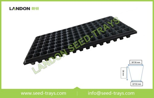72 cells seed trays