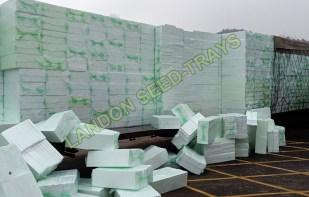 EPS(Foam)Seedling Trays