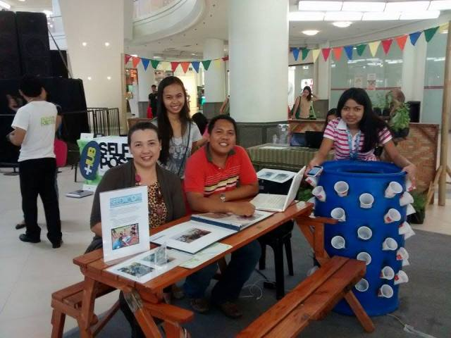 PROMOTING ADVOCACIES THROUGH EDUCATION AND EXHIBITS