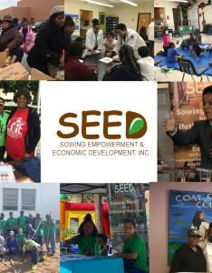 Seed sowing empowerment  economic development also community programs east riverdale md rh seedinc