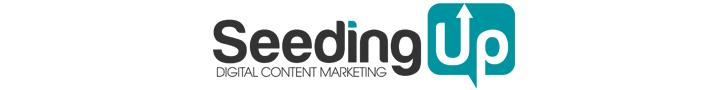 SeedingUp | Digital Content Marketing