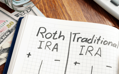 SECURE Act Update – Stretch IRA's and Roth Conversions