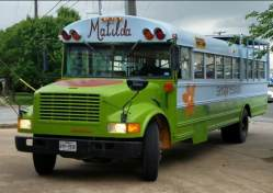 Image result for seed preschool matilda the bus