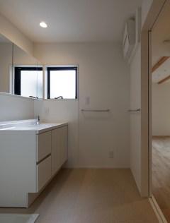 201 洗面室