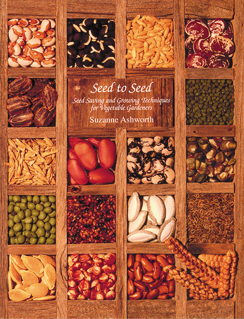 Seed To Seed 2nd Edition