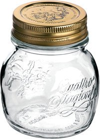 fancy canning jars