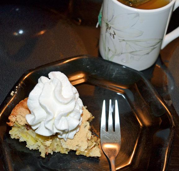 Norwegian Apple Pie