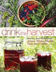 drink the harvest