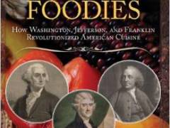 The Founding Foodies Book Review