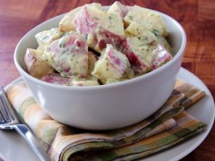 Should You Fear Potato Salad?