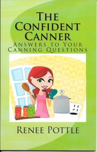 The Confident Canner book