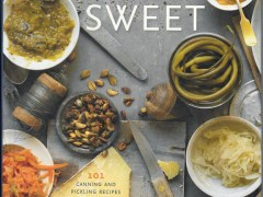 Tart and Sweet Book Review