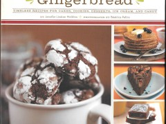 Gingerbread Book Review