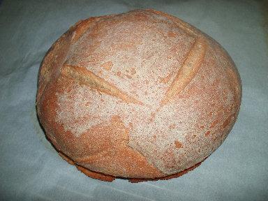 stuffing bread