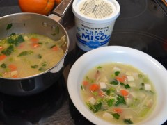 Miso Soup Recipe – National Soup Month