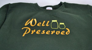 canning t-shirt transfers