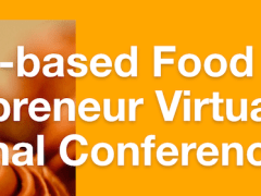 Food Entrepreneur's Virtual Conference