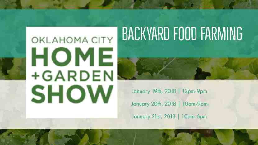 okc home and garden show